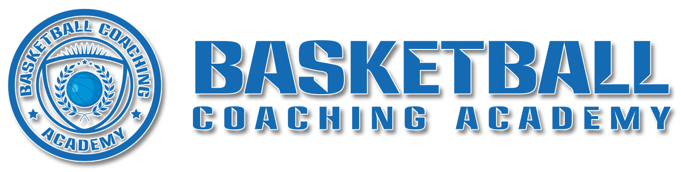 Basketball Coaching Academy Mobile Logo