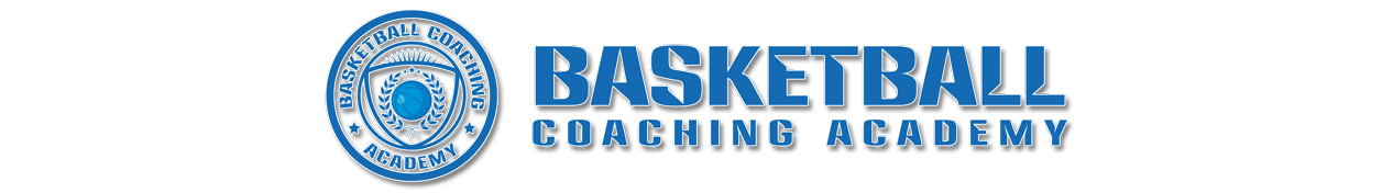 Basketball Coaching Academy Logo