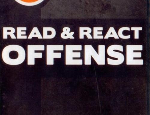 Is Your Offense Broken?