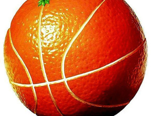Basketball Nutrition 101 – For Coaches