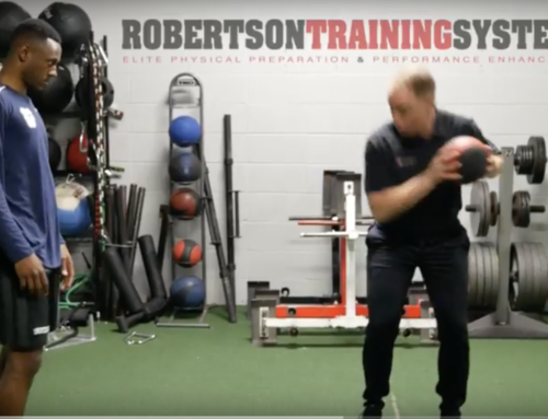 Basketball Off-Season Strength & Conditioning – Part 1